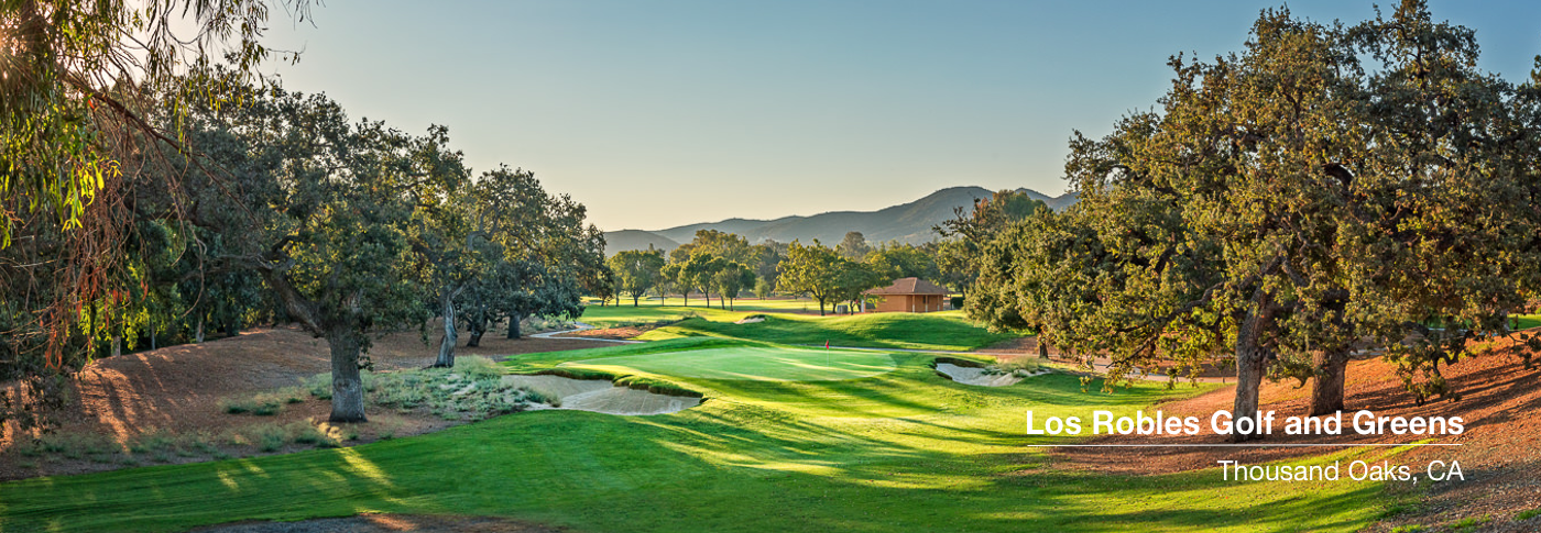 Los Robles Golf and Greens